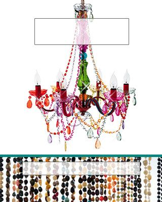 Crystal Lighting Ornaments