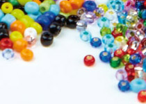 Glass Beads Wholesale