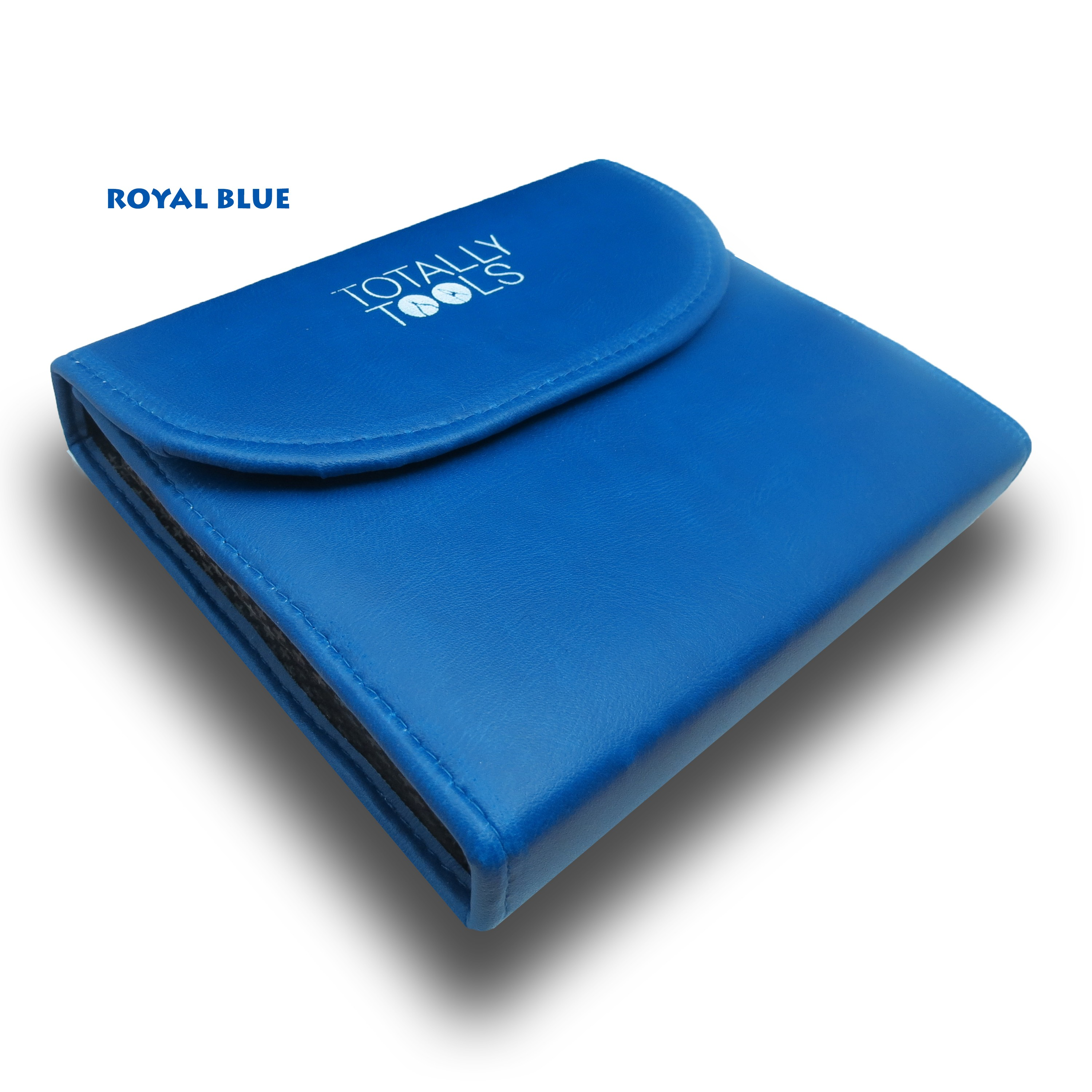 8 Piece Took Kit-Royal Blue