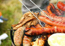 Make Your Next Barbeque Party An Ever Lasting Experience